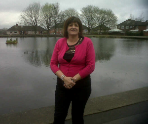 Councillor Denise Fox