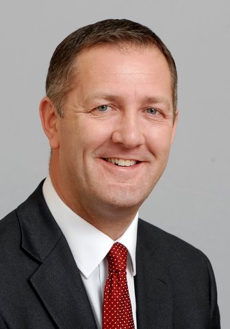 Shaun Wright Labour Candidate for South Yorkshire Police and Crime Commissioner