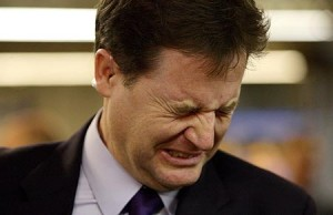 Nick Clegg faces rebuke from Sheffield City Council