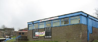 Hackenthorpe community centre