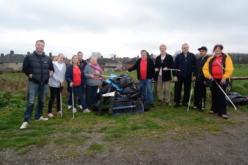 Birley Blitz Litter 5-4-14 (1)  - Copy